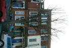 Flat to rent in Balfour Road, , Brighton...