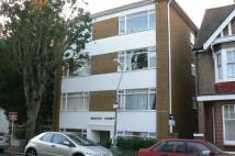 1 bedroom Studio flat to rent in Selborne Place, , Hove...