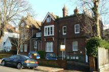 Ground Flat in Preston Park Avenue, ...