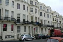 Studio apartment to rent in Lansdowne Place, , Hove...