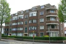 2 bed Flat to rent in New Church Road, , Hove...
