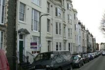 Flat to rent in Dorset Gardens, ...