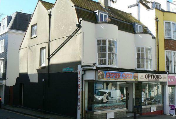 2 Bedroom Flat To Rent In Charles Street Brighton Bn2 1tg Bn2