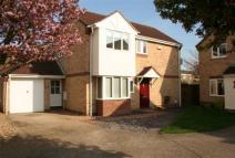4 bed home to rent in Winfold Road, Waterbeach...
