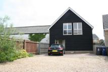 Flat to rent in Jeeps Close, Willingham