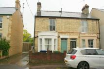4 bed house in Belgrave Road, Cambridge