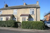 2 bedroom property to rent in Cottenham Road, Histon