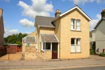 3 bed home in High Street, Willingham...