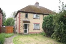 2 bed house in Twentypence Road...