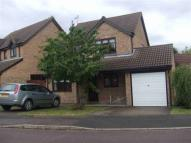 3 bed home in Harebell Close...