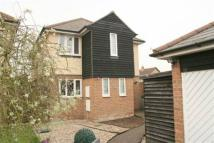4 bedroom house in Bewicks Mead, Burwell