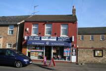 Flat to rent in High Street, Cottenham