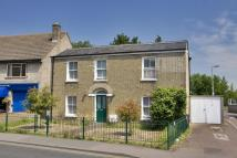 4 bed house in Vine Cottage...