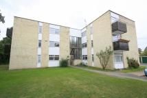 Chesterton Towers Flat to rent
