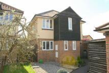 4 bedroom property in Bewicks Mead, Burwell...
