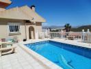 Chalet for sale in Bolnuevo, Murcia