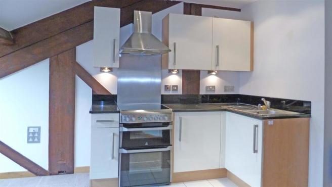 Studio Kitchen Loung
