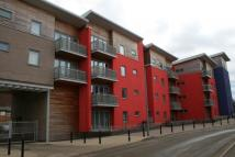 2 bedroom Flat in Cubitt Way, Peterborough...