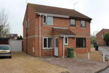 semi detached home in Wycliffe Grove...