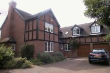5 bed Detached property in Gretton Close...