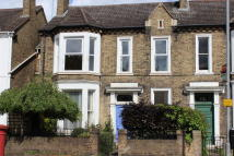 Flat in Fletton Avenue...