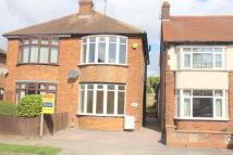 semi detached home to rent in Shortacres Road...