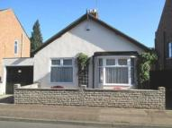 Bungalow to rent in Gilpin Street...