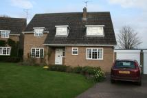 4 bedroom Detached property to rent in Holme Close, Ailsworth...