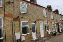 Field Terrace Terraced house to rent