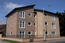 2 bed Flat to rent in St Judes Close...
