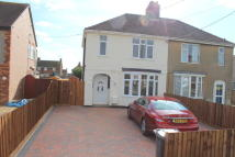 semi detached property to rent in Broadway, Cambridgeshire...