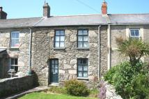 Terraced house for sale in Boscaswell Terrace...