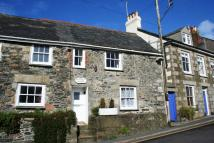 semi detached home in Turnpike Hill, Marazion...