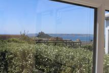 2 bed Detached Bungalow in Cormoran Court, Marazion...