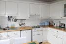 Kitchen/diner i