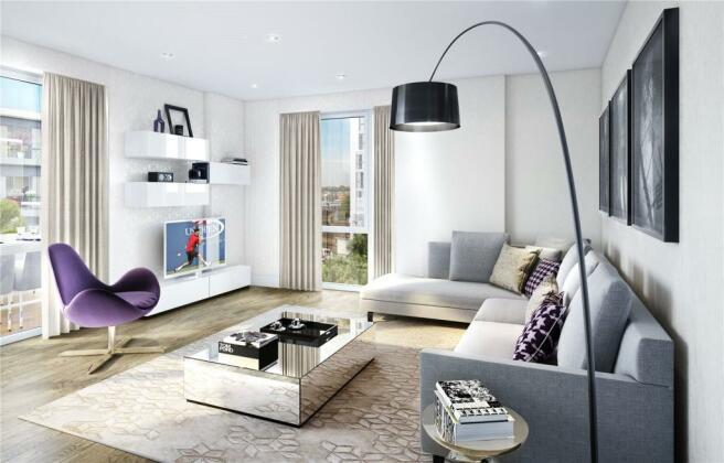 Minton Apartments