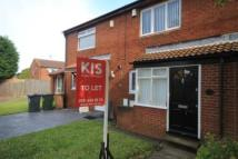 2 bedroom End of Terrace home in Sandon Close, Backworth...