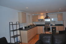 Apartment to rent in Elmira Way, Manchester...
