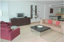 2 bed Flat to rent in No 1 West India Quay...