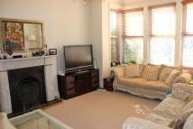 2 bed Terraced house in Hervey Road, Blackheath...