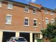 Terraced house to rent in Barlow Drive...
