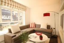 Studio flat in Falconwood Court...