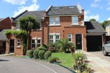 4 bed Terraced house in Barlow Drive...
