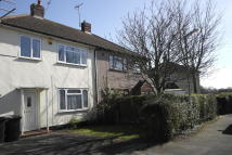3 bedroom semi detached house in Brewer Road, Bulkington...