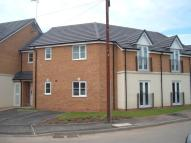 Ground Flat to rent in Weavers Close...