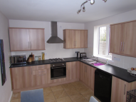 semi detached home in Charles Lakin Close...
