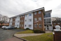 1 bed Flat to rent in Chalfont Court...