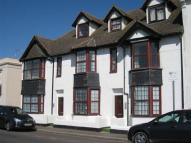 Studio flat in West Street, Bognor Regis