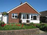 Bungalow to rent in Ashmere Lane, Felpham