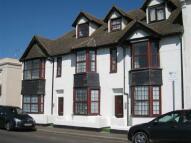Flat in West Street, Bognor Regis